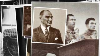 Face Movie of Ataturk, with Google Picasa
