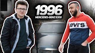 Bu aracı kimler almalı kimler almamalı?   Mercedes E200 (1996)