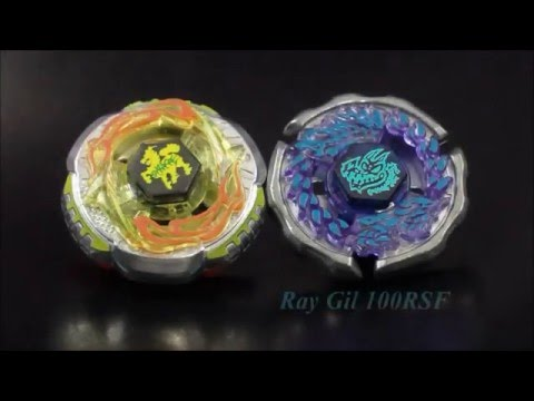 EPIC Battle Rock Giraffe R145WB VS Ray Gil 100RSF HD!