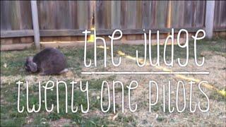 'The Judge' - Twenty One Pilots (cover)