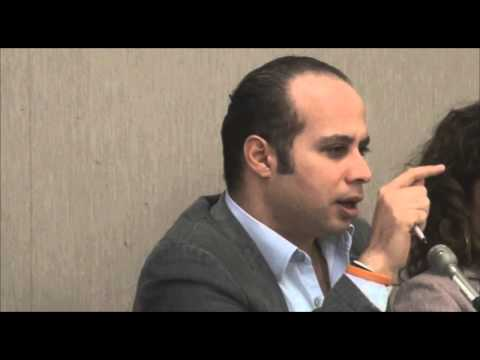 Amhed Maher 4.27.13 The Egyptian Revolution - SUPER 1 of 5