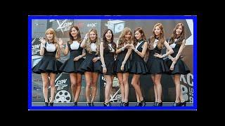 Hàn Quốc chinh phục Triều Tiên bằng dàn sao K-Pop