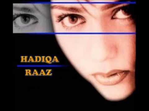 Raaz - Hadiqa Kiani video