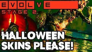 GORGON PERFECTION!! EPIC STAGE TWO MATCH!! Evolve Gameplay Walkthrough (PC 1080p 60fps)