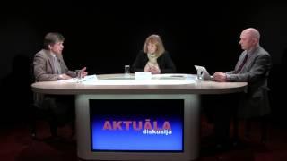 147. Aktuāla diskusija - Latvijas Valsts Himna