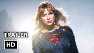 Supergirl Season 5 Comic-Con Trailer (HD)