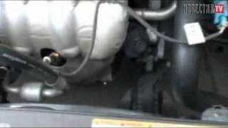 Тест-драйв: Chevrolet Cruze [СиДр] ч.1