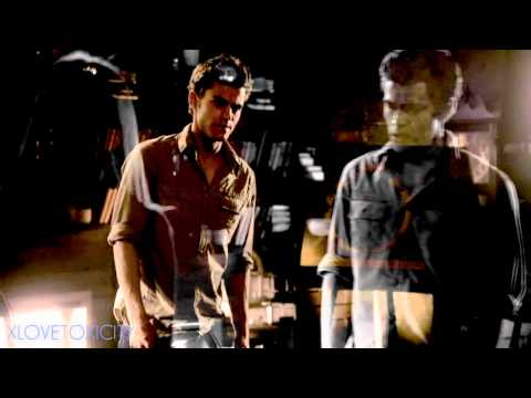 The Vampire Diaries ; Zombie (OVC)