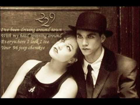 Dresden Dolls - Jeep Song