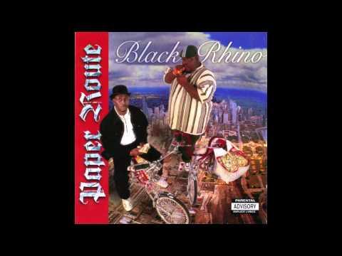 Black Rhino - Backstabbers
