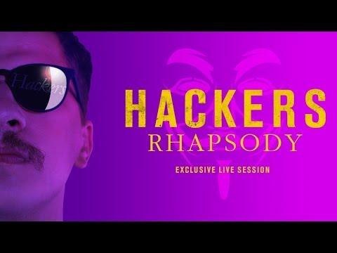 РУССКИЕ ХАКЕРЫ взломали Bohemian Rhapsody  | Хакерская Богемская Рапсодия MP3