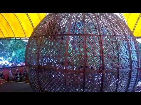 Globe of Death - Bogor, Indonesia