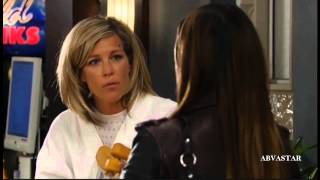 2-27-14 GH SNEAK PEEK Robin VS Carly About Patrick Emma Jason General Hospital Preview Promo 2-26-14