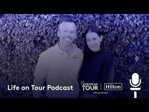Paul Casey   Life on Tour Podcast   Ep. 21