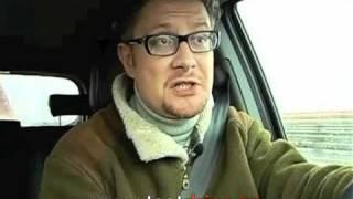 Hyundai Santa Fe - Сева Кущинский - Тест-драйв на НТВ