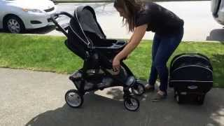 Graco - How To Set up a Pack 'N Play