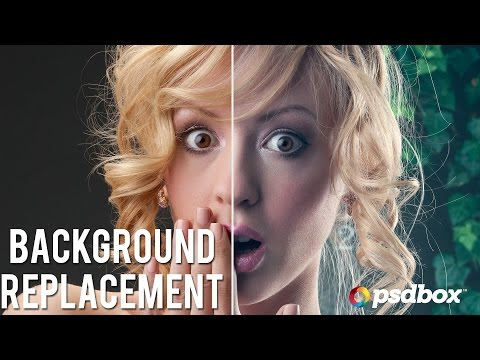 Background Replacement Tutorial (Preview)