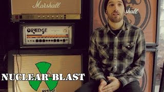SYLOSIS - 'Dormant Heart' Trailer I (OFFICIAL INTERVIEW)