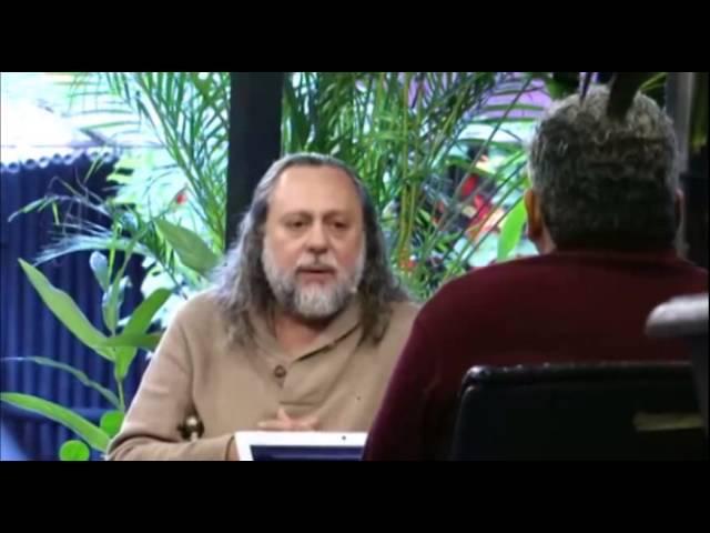 """Caio diz: """"Deus quebrou a vara da graça e da união"""", e explica a apostasia da igreja brasileira."""