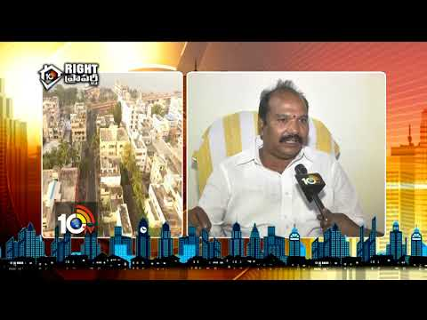 Hyderabad Real Estate Complete Profile | AVJ Creations Presents Right Property | 10TV
