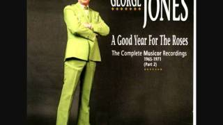 Watch George Jones Divorce Or Destroy video