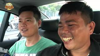 Khương Dừa lấy siêu xe 50 tỷ chở Tâm xe ôm đi đóng phim Tết???