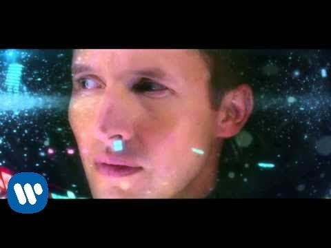 James Blunt - Satellites [Official Lyric Video]