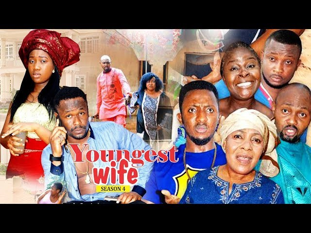 YOUNGEST WIFE 4 - 2018 LATEST NIGERIAN NOLLYWOOD MOVIES