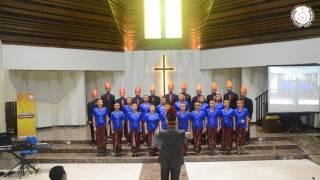 NGS Fest Choir Competition 2017 - HKBP Balaraja