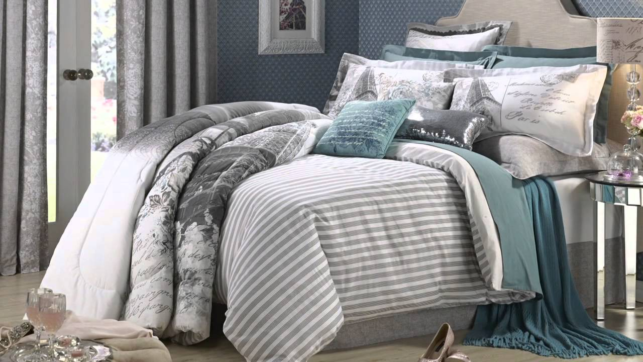 Homechoice Spring 2013 New Bedding Youtube
