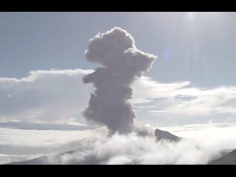 Earthquakes, Volcanos, Lightning, New Planet? | S0 News Jul.26.2016