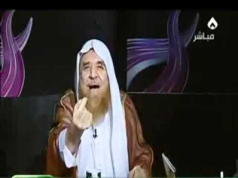 مقطع مضحك من مناظرة الشيخ عدنان مع عبدالعال سليمة