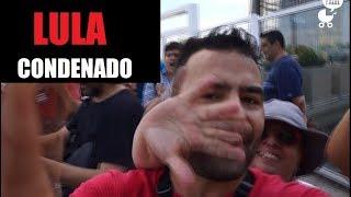 Lula Condenado!