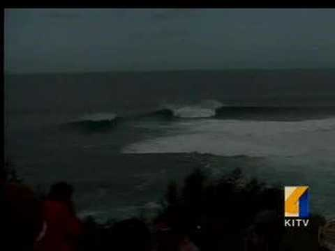 Wave Energy To Be Harnessed Off Maui