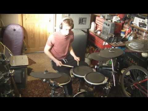 Arctic Monkeys - RU Mine? (Drum Cover)