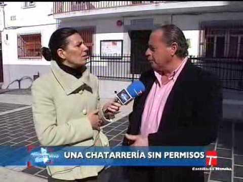 CLM en Vivo: Chatarrería