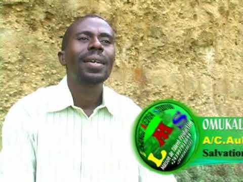 O'mukali mutswatswa by Aubin Thathakulu - YouTube
