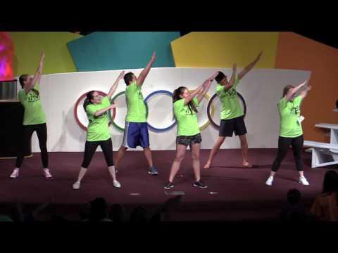 Part 3: Breakaway 2016 Tuesday Morning Drama and Dancing