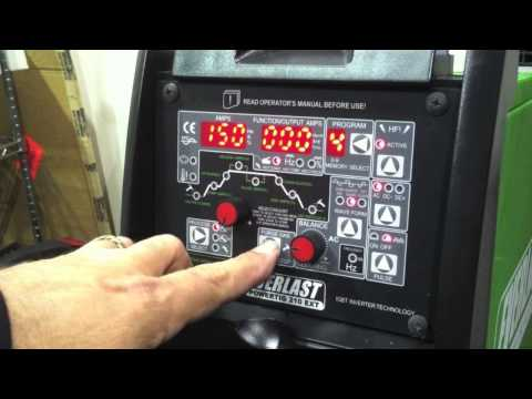 Tig Welding 9 Random Tasks - Everlast PowerTig 210ext