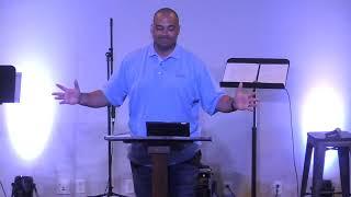 Bow Down Church Matthew 6