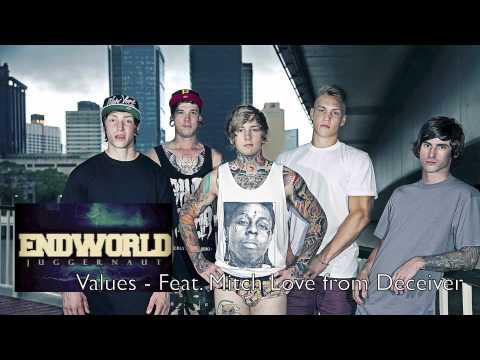 Endworld - Values