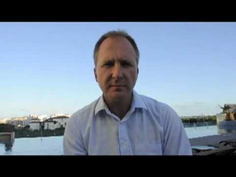 Cancun Climate Summit (COP16) Video Blog - Part 2: Australian Targets