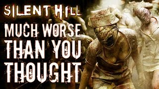 Everything ACTUALLY Wrong With the Silent Hill Movie