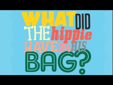 Cornershop - What Did The Hippie Have In His Bag? (Urban Turban) - ample play records