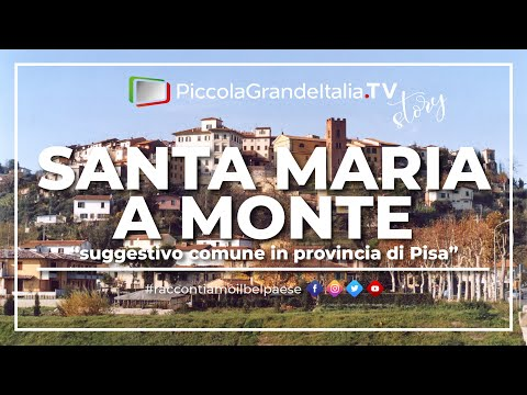 Santa Maria a Monte - Piccola Grande Italia 17