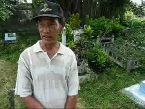 Mengubur Manusia Indonesia- Sambas Ethnic Violence