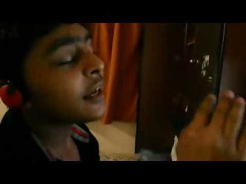 Ellam Marakkam   Beautiful Song By Favas Bin Mohammed