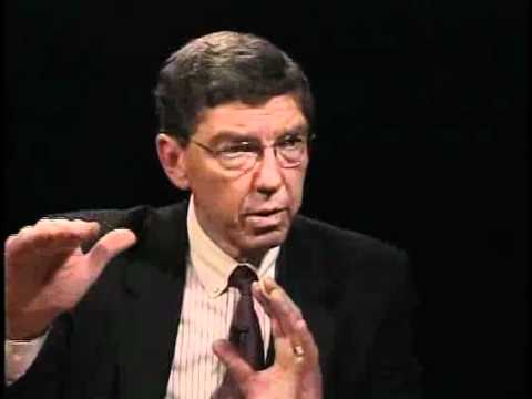 Clay Christensen on charlie rose.