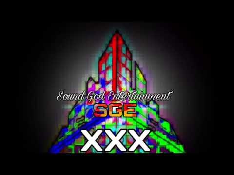 Sound God Entertainment- XXX