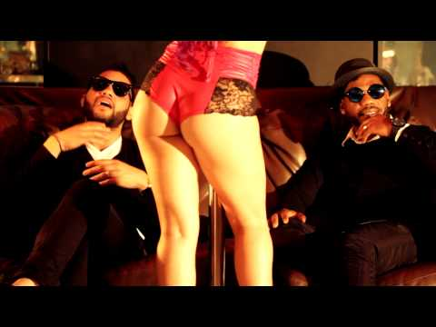 Rafee y El White.com Ft. Los Desiguales y William El Magnifico- Bailando En El Tubo (VIDEO OFICIAL)
